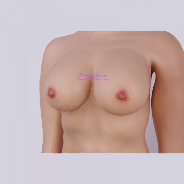 crossdress chest